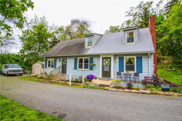 3459 Bath Pike, Hanover Twp, PA 18017 (MLS #610864) :: Keller Williams Real Estate
