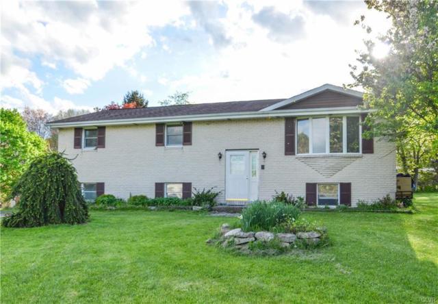217 W Scott Court, Chestnuthill Twp, PA 18322 (MLS #610866) :: Keller Williams Real Estate