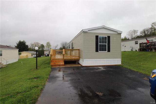 22 Hillside Place, Lower Towamensing Tp, PA 18058 (MLS #611154) :: Keller Williams Real Estate