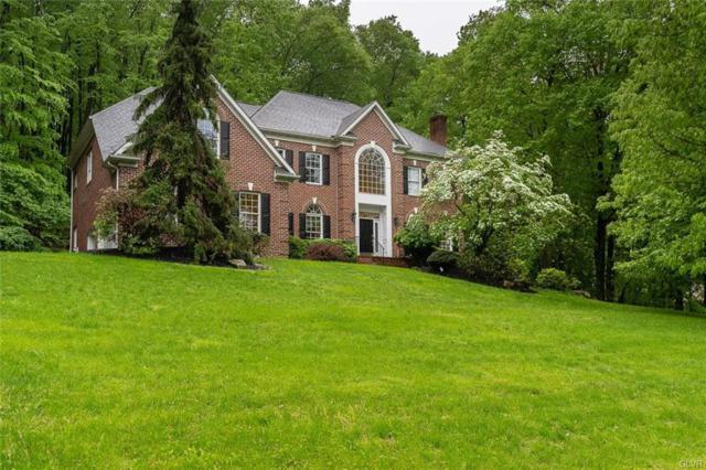 2350 Ballybunion Road, Upper Saucon Twp, PA 18034 (#611160) :: Jason Freeby Group at Keller Williams Real Estate