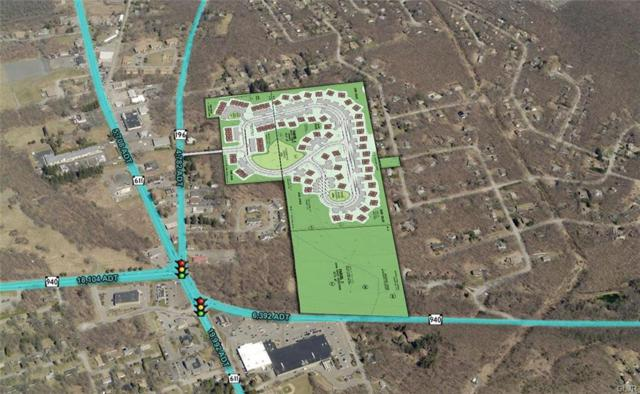 Route 940, Mount Pocono Boro, PA 18344 (MLS #611161) :: Keller Williams Real Estate