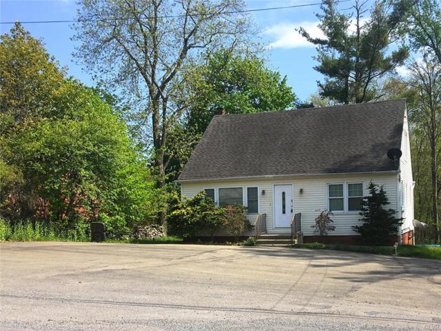 240 Stadden Road, Pocono Twp, PA 18372 (MLS #611223) :: Keller Williams Real Estate