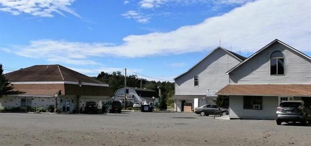 1023 Interchange Road, Polk Twp, PA 18331 (MLS #611319) :: Keller Williams Real Estate