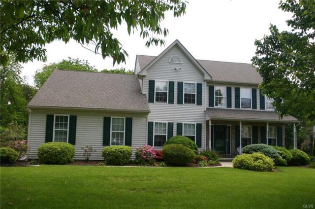 333 Kevin Drive, Hanover Twp, PA 18017 (MLS #611412) :: Keller Williams Real Estate