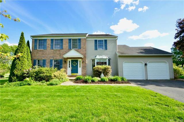 5635 N Halbea Street, East Allen Twp, PA 18017 (#611440) :: Jason Freeby Group at Keller Williams Real Estate