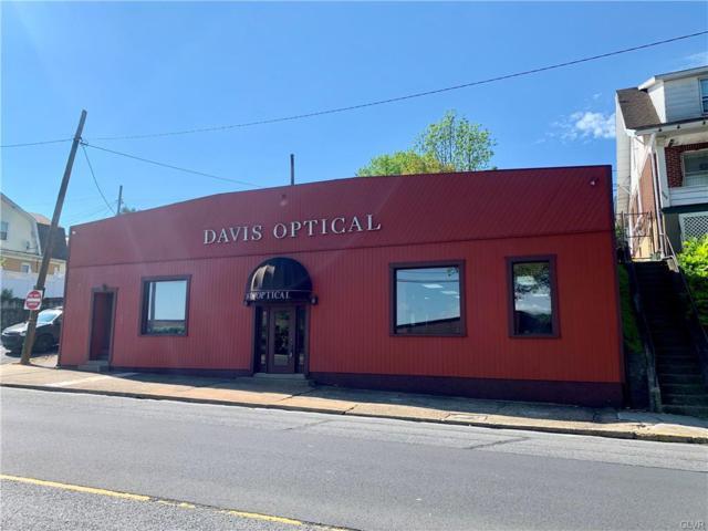 2000 Northampton Street, Easton, PA 18042 (MLS #611495) :: Keller Williams Real Estate