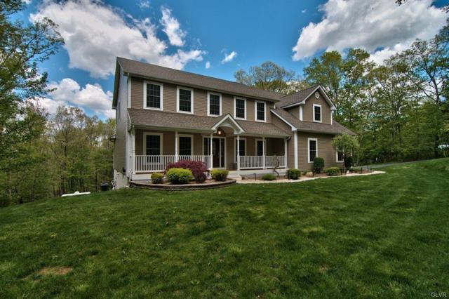237 Woods Xing, Chestnuthill Twp, PA 18353 (MLS #611502) :: Keller Williams Real Estate