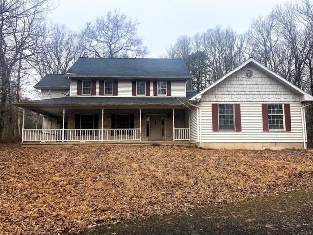 104 Rock Ledge Drive, Price Twp, PA 18326 (MLS #611534) :: Keller Williams Real Estate