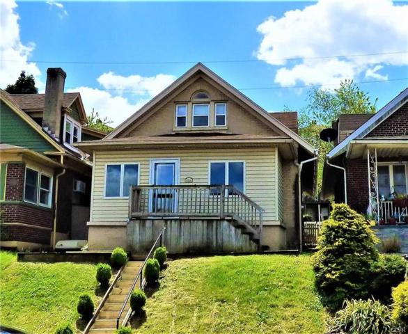 1914 Northampton Street, Easton, PA 18042 (#611570) :: Jason Freeby Group at Keller Williams Real Estate