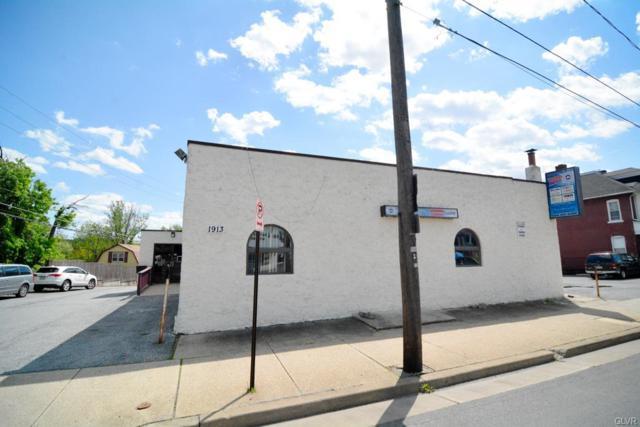 1913 W Broad Street, Bethlehem City, PA 18018 (MLS #611636) :: Keller Williams Real Estate