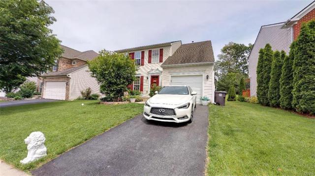 1285 Ciara Drive, Hanover Twp, PA 18017 (MLS #611743) :: Keller Williams Real Estate