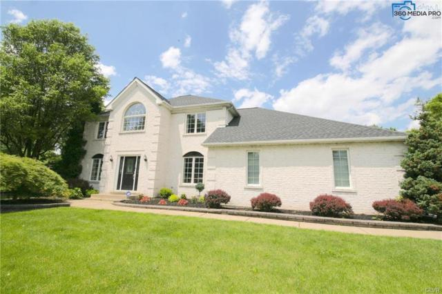 4505 Dolores Lane, Hanover Twp, PA 18017 (MLS #611746) :: Keller Williams Real Estate