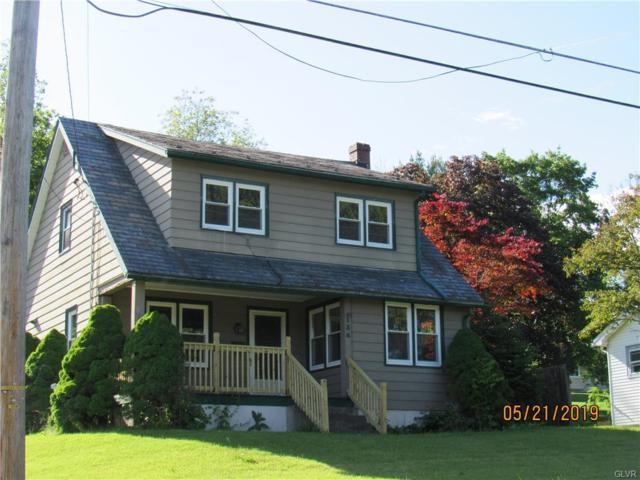 136 Washington Boulevard, Washington Twp, PA 18013 (MLS #611785) :: Keller Williams Real Estate