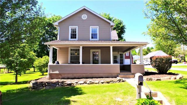 4462 W Mountain View Drive, Lehigh Township, PA 18088 (MLS #611816) :: Keller Williams Real Estate