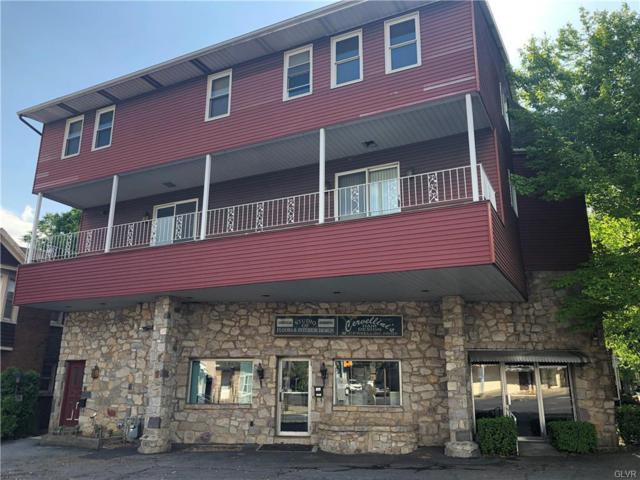 831--835 Main Street, Bethlehem City, PA 18018 (MLS #611821) :: Keller Williams Real Estate