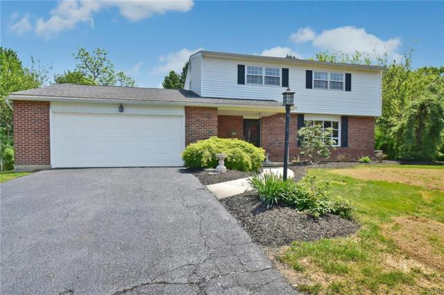 3710 Helen Street, Hanover Twp, PA 18017 (MLS #611823) :: Keller Williams Real Estate