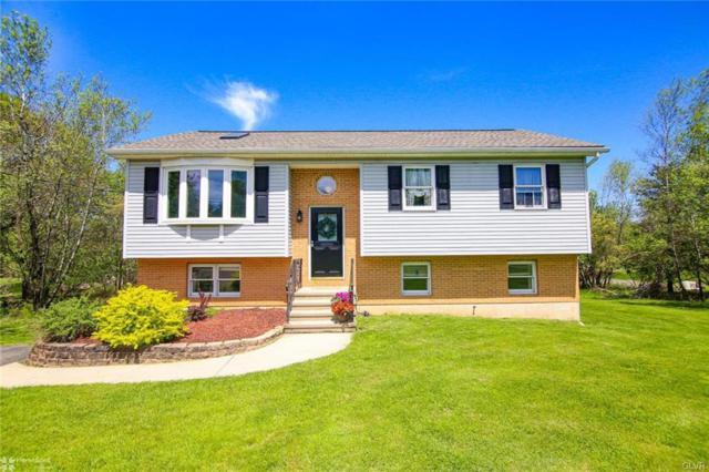 140 Ryan Road, Tunkhannock Township, PA 18610 (MLS #611851) :: Keller Williams Real Estate