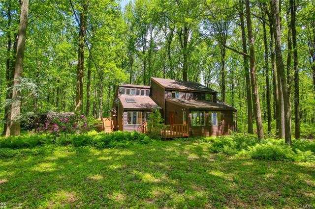 2665 W Rock Road, Salisbury Twp, PA 18103 (MLS #611852) :: Keller Williams Real Estate