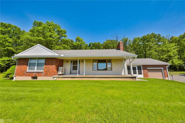 216 Beaver Run Drive, Mahoning Township, PA 18235 (MLS #611926) :: Keller Williams Real Estate