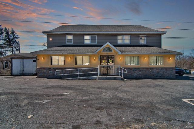 1182 Pocono Boulevard, Mount Pocono Boro, PA 18344 (MLS #611936) :: Keller Williams Real Estate