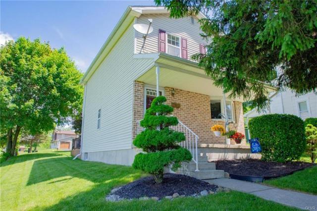 4239 Spruce Street, Whitehall Twp, PA 18052 (MLS #611951) :: Keller Williams Real Estate