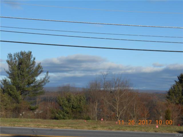 Lot A40.04  Interchange Road, Towamensing Township, PA 18235 (MLS #611990) :: Keller Williams Real Estate
