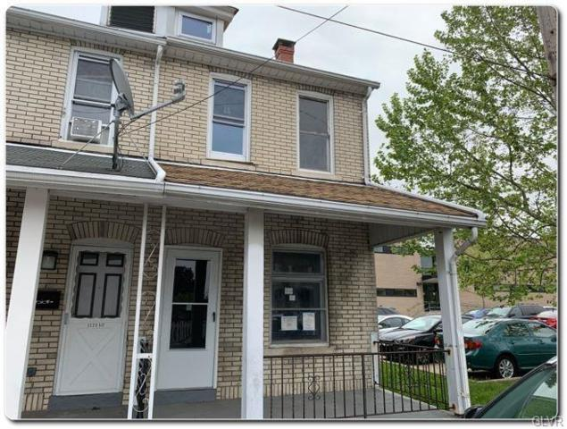 1225 S 3rd, Allentown City, PA 18103 (MLS #612031) :: Keller Williams Real Estate