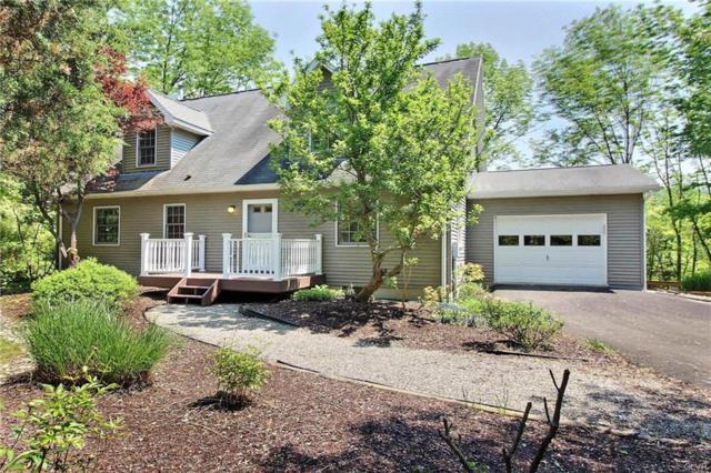 2107 Sunrise Court, East Stroudsburg, PA 18302 (MLS #612044) :: Keller Williams Real Estate