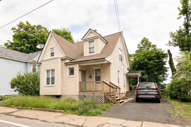 302 N 5th Street, Stroudsburg, PA 18360 (MLS #612056) :: Keller Williams Real Estate