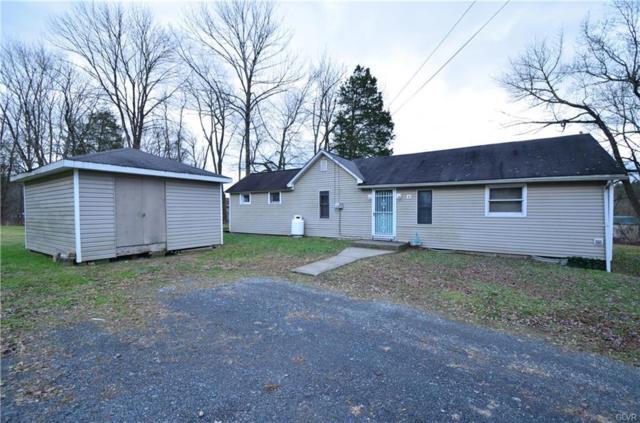 178 N Easton Belmont Pike, Hamilton Twp, PA 18360 (MLS #612075) :: Keller Williams Real Estate