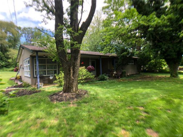 1471 Flint Hill Road, Upper Saucon Twp, PA 18036 (MLS #612115) :: Keller Williams Real Estate