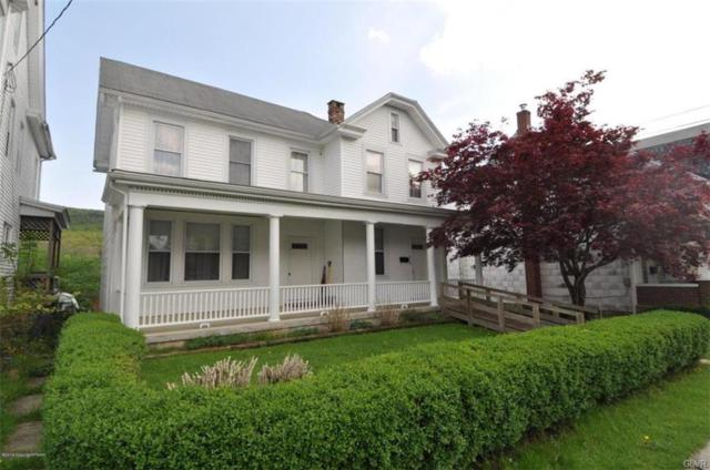 510 Center Street, Jim Thorpe Borough, PA 18229 (MLS #612117) :: Keller Williams Real Estate