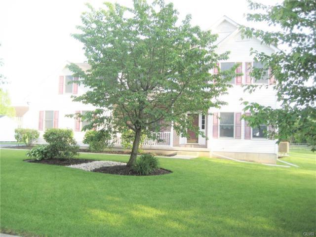 3338 White Fence Lane, Upper Nazareth Twp, PA 18064 (MLS #612132) :: Keller Williams Real Estate