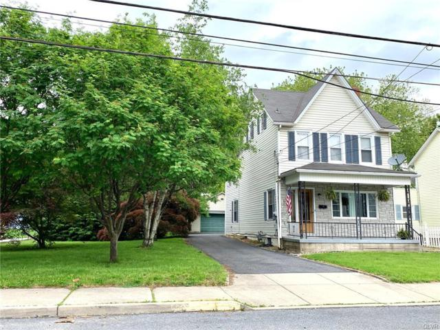 623 George Street, Pen Argyl Borough, PA 18072 (MLS #612134) :: Keller Williams Real Estate
