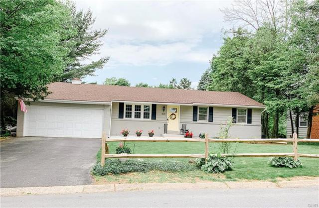 804 S Hays, Salisbury Twp, PA 18103 (MLS #612136) :: Keller Williams Real Estate
