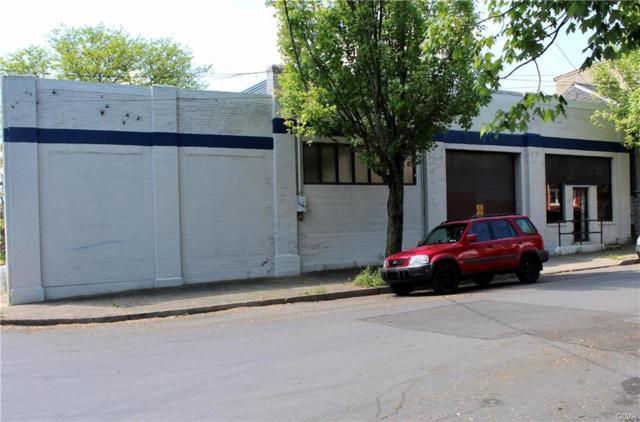 122 W Turner Street, Allentown City, PA 18102 (MLS #612316) :: Keller Williams Real Estate