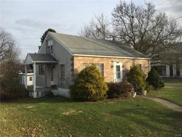 1051 S Cedar Crest Blvd, Salisbury Twp, PA 18103 (MLS #612463) :: Keller Williams Real Estate