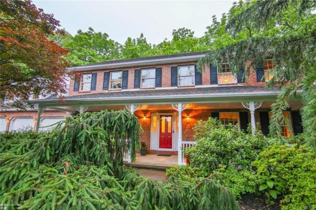 6135 Muhlenberg Court, Hanover Twp, PA 18017 (MLS #612941) :: Keller Williams Real Estate
