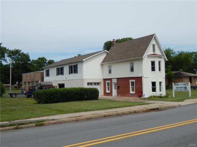 225 S Hanover Street, Other, PA 19465 (MLS #614013) :: Keller Williams Real Estate