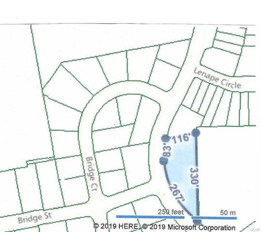 435 14Th Street, Catasauqua Borough, PA 18032 (MLS #614230) :: Keller Williams Real Estate