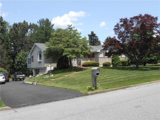 257 Apollo Drive, Bethlehem City, PA 18017 (#614266) :: Jason Freeby Group at Keller Williams Real Estate