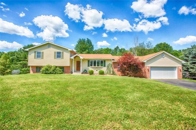 1421 Broad Road, Bushkill Twp, PA 18091 (MLS #614299) :: Keller Williams Real Estate