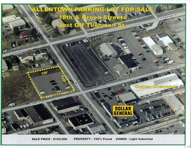 728-732 N 18th Street, Allentown City, PA 18104 (MLS #614308) :: Keller Williams Real Estate
