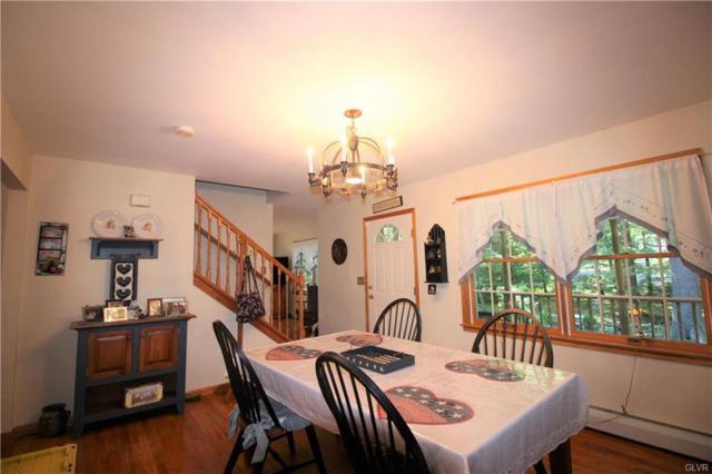 116 Hummingbird Lane, Polk Twp, PA 18058 (MLS #614313) :: Keller Williams Real Estate