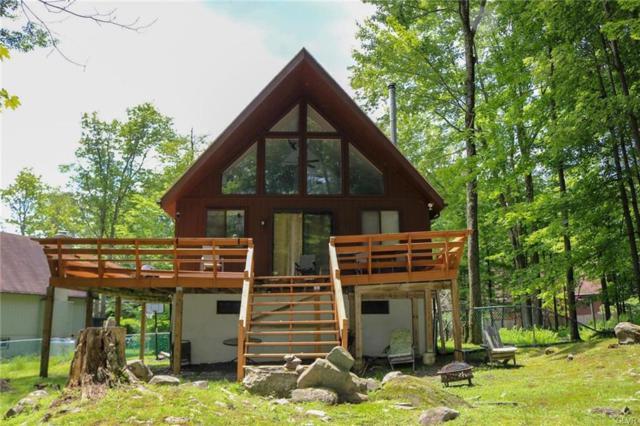 508 Mineola Circle, Coolbaugh Twp, PA 18347 (MLS #614314) :: Keller Williams Real Estate