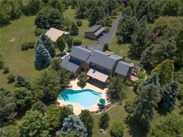 2511 Hickory Lane, Springfield Twp, PA 18036 (MLS #614319) :: Keller Williams Real Estate