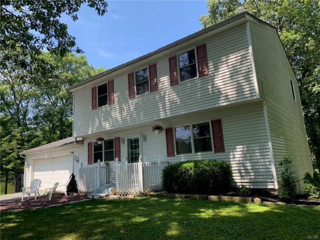 568 Pheasant Road, Ross Twp, PA 18353 (#614443) :: Jason Freeby Group at Keller Williams Real Estate