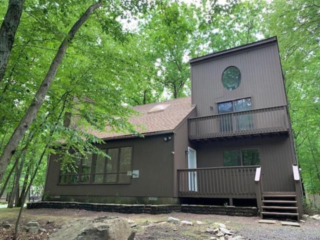 3175 Greenbriar Drive, East Stroudsburg, PA 18301 (MLS #614671) :: Keller Williams Real Estate