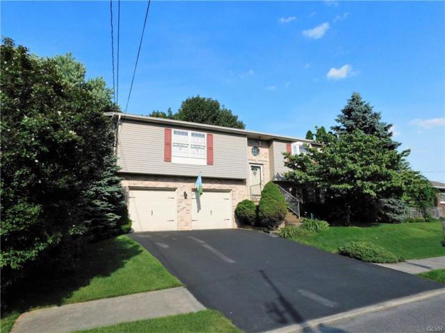427 Erie Street, Catasauqua Borough, PA 18032 (MLS #614697) :: Keller Williams Real Estate