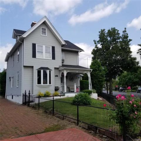 509 5Th Street, Catasauqua Borough, PA 18032 (MLS #614818) :: Keller Williams Real Estate